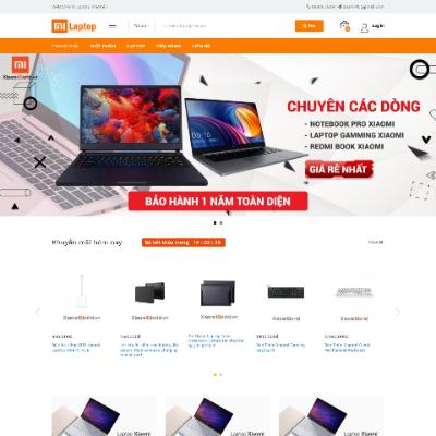 laptop-xiaomi